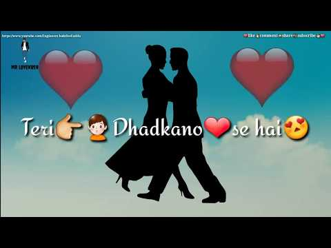 Jo tu mera Hamdard hai video song