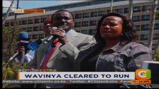Court makes landmark ruling in Wavinya Ndeti case
