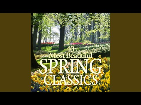 Symphony No.6 in F major Op.68, 'Pastoral' : Allegro - Allegro - Allegretto [Excerpts]
