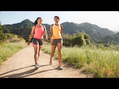 Ways To Burn Up To More Calories While Walking