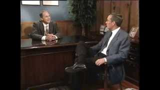 Attorney, Locke Meredith, discusses mediation and settlements on Legal Lines