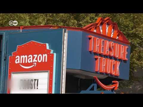 Amazon y Google quieren recopilar más datos con sus dispositivos