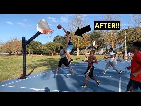 HOW TO INSTANTLY JUMP HIGHER & FARTHER!