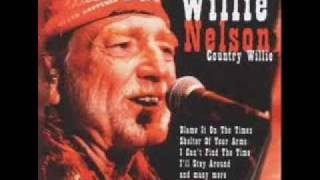 Watch Willie Nelson Country Willie video