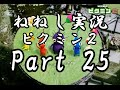【ねねし実況】ピクミン2実況プレイ part25