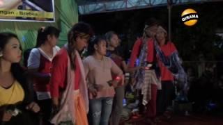SUGENG RAWUH - Seni Sintren Lais Modern PESONA NADA 2016