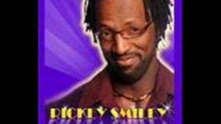 Rickey Smiley (is my daddy over there?)
