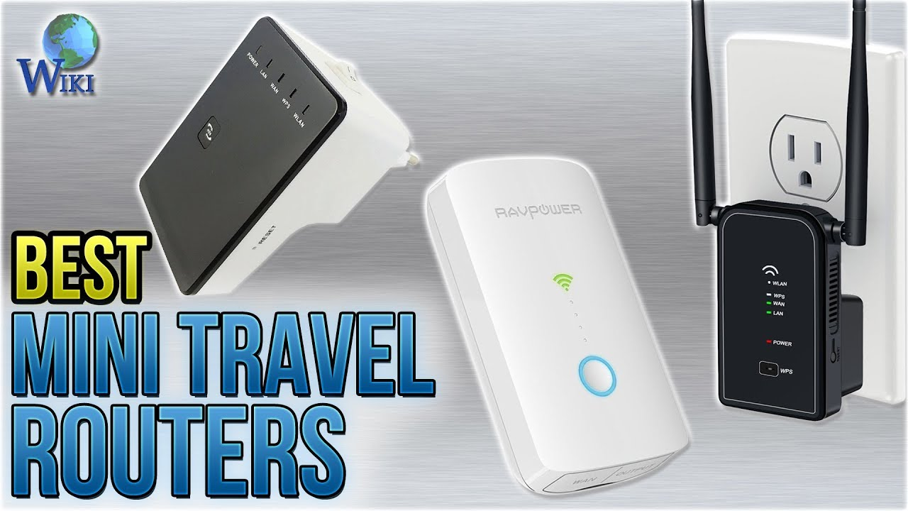 10 best mini travel routers 2018 youtube. Black Bedroom Furniture Sets. Home Design Ideas