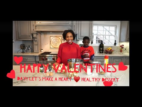 Happy Valentine's Day!  Heart Healthy Meals with D & Tips