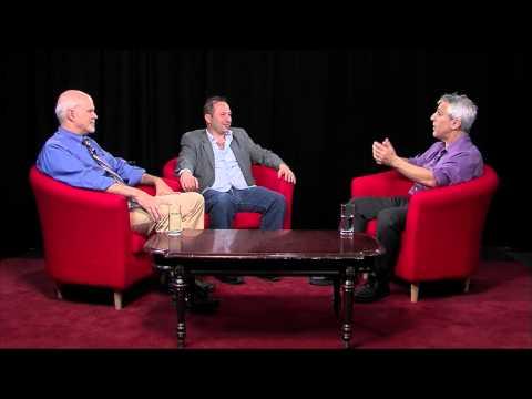 Matt Jade & James K. Fulater The Way to Go Episode 101