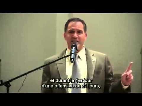 La vérité sur l'armée israélienne (Miko Peled)