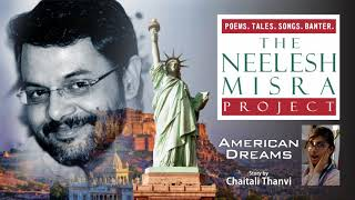 #Humour American Dreams story by Chaitali Thanvi - The  Neelesh Misra Project