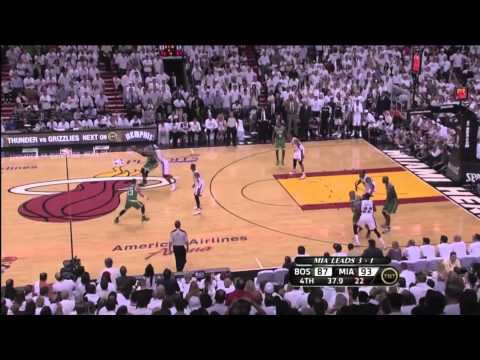 NBA Clutch Shots 2010-2011 (Part 3/3) PLAYOFF EDITION