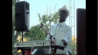 Danny Thomas - Con Funk Shun Revue