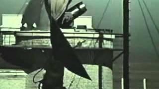 Испытание МБР Р-7.СССР