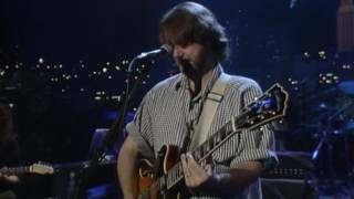 Watch Widespread Panic Dyin Man video