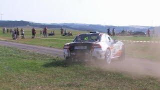 Best of Rallye de Luxembourg 2018 - by Rallyeszene.de