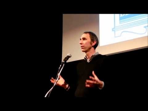 Will Self - Religion