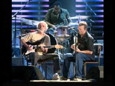 River Runs Deep Eric Clapton with JJ Cale 2010