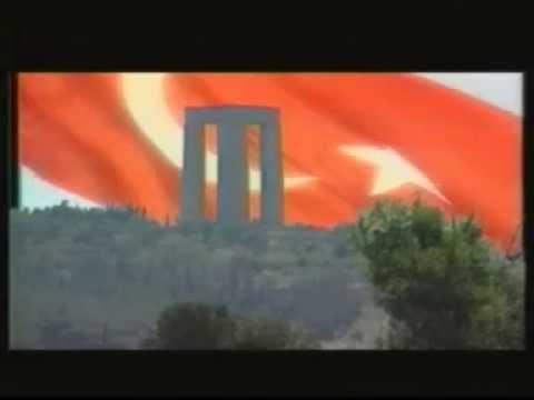 Yavuz Bahadıroğlu - Bir Bayrak Rüzgar Bekliyor