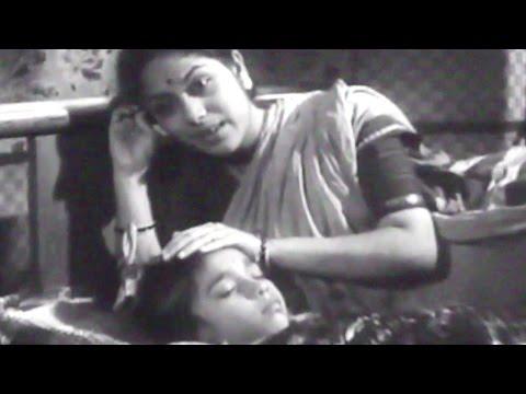 Punavechya Ghari Me Gojiri, Lata Mangeshkar, Gruhadevta - Marathi Song