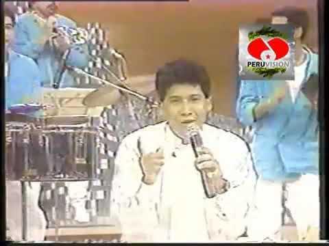 Radio Excelsior Mi Fm Latina (Peru 1990)