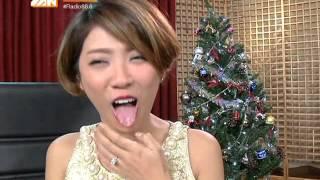 will - yumi tinh tu tren radio 888