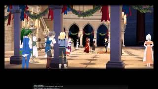 Mabinogi: Romeo and Juliet - Act 1 Masquerade Ball