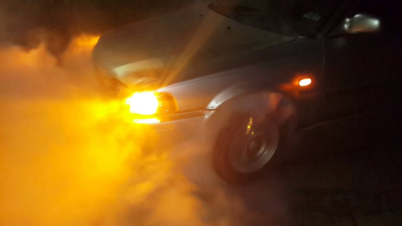 small resolution of toyota tazz 1 3 burnout