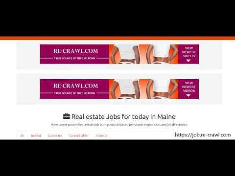 Jobs for today in Maine