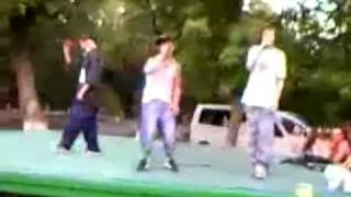 REAL CR1ME - ФЮРЕР БЛЕФ (Дисс на Деню МЦ)