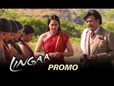 Lingaa (Hindi) | Dialogue Promo | ft. Rajinikanth, Sonakshi Sinha