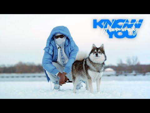 wewantwraiths - Know You (Official Video)