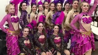 Мулен Руж / Весенний XIV фестиваль-конкурс «Музыка сердец 2018»