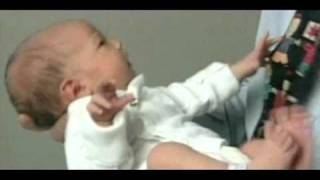 """Dr. Andrew Meltzoff: Children are """"Born Learning"""""""