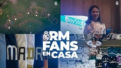 A ball-playing dog, Sergio Ramos' Décima goal recreated & more! Thank you, Real Madrid fans!