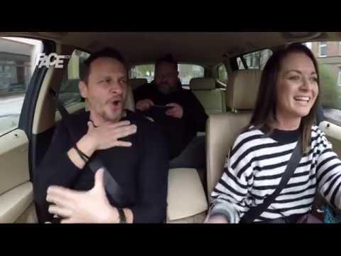 STAR IN THE CAR: Enis Bešlagić