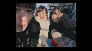 20180220 東慧依ちゃん(原宿乙女)がtwitterに投降した動画です。