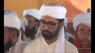 Naat Manqabat By Shabbir Niazi Urs Mubarak Hazoor Pir Mitha r a Faqirpur sharif 2015