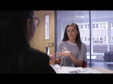 LLM Legal Practice - Molly Vandervell