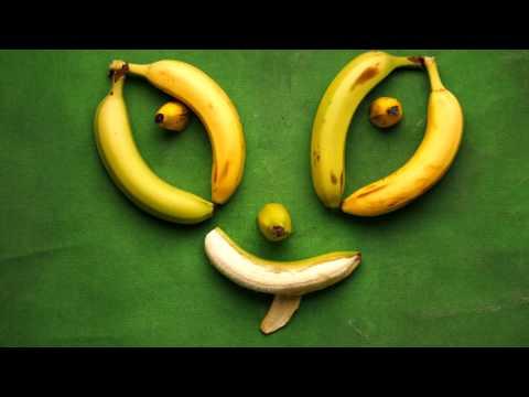 The Weeping Willards - Banatomy (The Anatomy of A Banana)