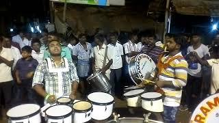 ஆளுமா டோலுமா song by ramakrishna bandset