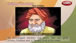 The Rise of Islam | History of India in English | Indian History | History of India Documentary