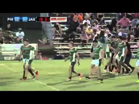 USA Rugby League 2014 National Championship