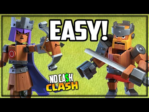 This ONE Trick Makes Clash Of Clans SO Much Easier!