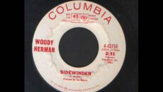 Woody Herman - The Sidewinder - Mod Jazz.wmv