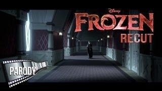 Disney's Frozen Trailer (Horror Recut)