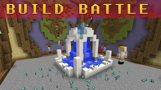 Build Battle | ANTORCHA ÉPICA?