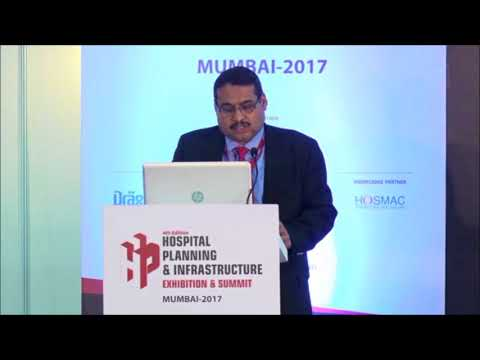 H.P.I. Mumbai 2017 - Lean concepts to shape and create modern healthcare spaces
