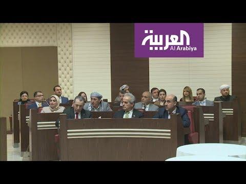 خلافات عميقة بين حزبي بارزاني والرئيس الراحل طالباني  - نشر قبل 32 دقيقة